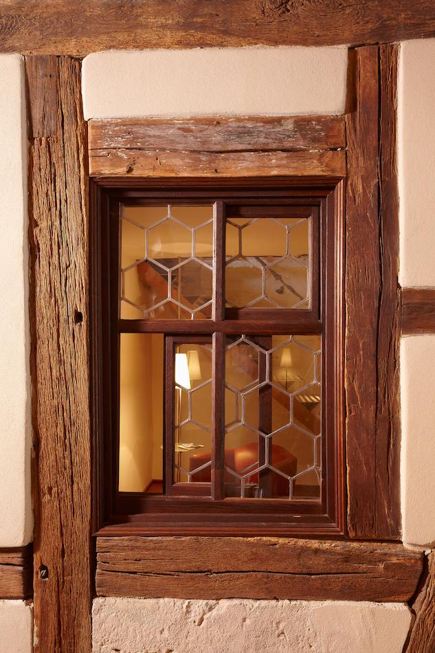 Bayer Fenster